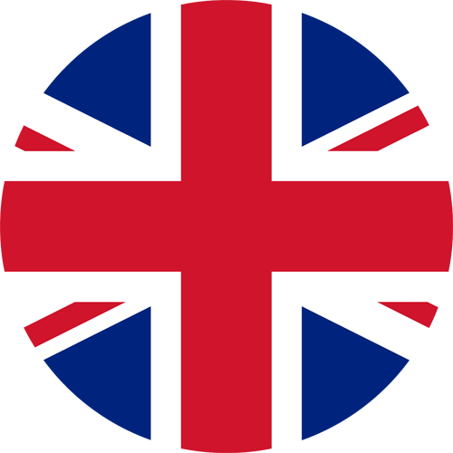 flag for English